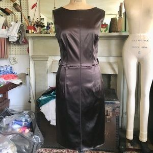 New! Dolce and Gabbana Fitted Dress Sz 10